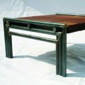 I TABLE BASSE DOGM 2