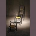 trois chaises Ousmane Mbaye