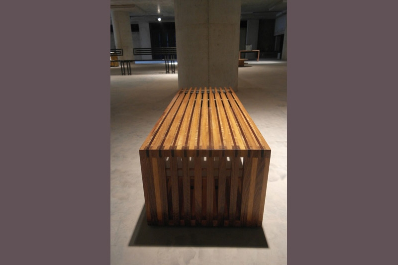 table basse 2 David Guyot