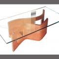 table-basse-vague