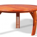 H011 TABLE VALERIC