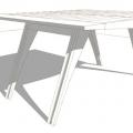H080 TABLE NEURONE