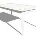 H130 TABLE DEGE