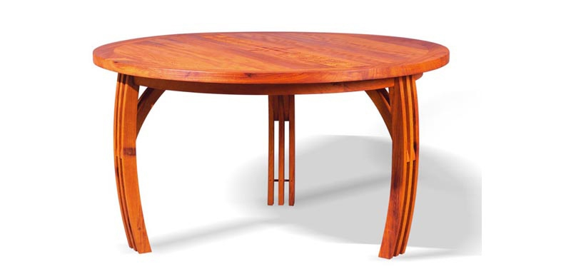 H011 TABLE VALERIC