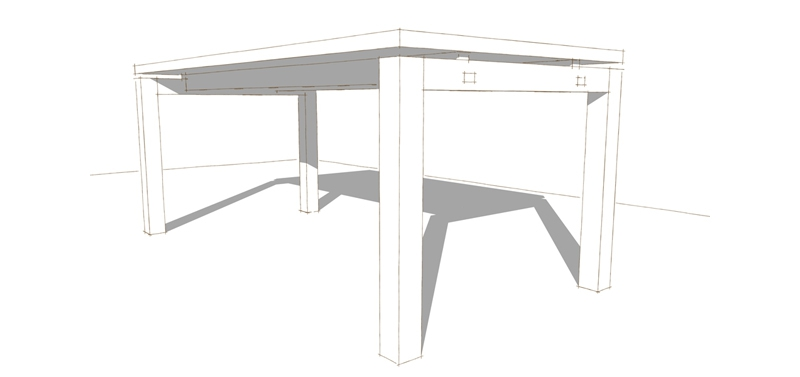 H140 TABLE VP