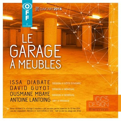 GARAGE A MEUBLES